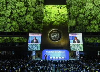 Climate Action Summit, New York, Climate Action Summit 2019, climate, UN, ONU, ambiente, clima, emergenza clima, Greta Thunberg, Energy Close-up Engineering