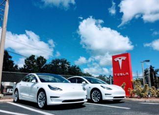 Tesla, veicoli, elettrici, ricarica, batterie, memoria, linux, scrittura, sostituzione, veicolo, eMMC, costo, tegra, intel, software, Energy Close-up Engineering