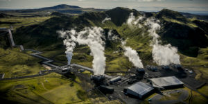 CARBFIX: il progetto che sotterra la CO2 e la trasforma in roccia