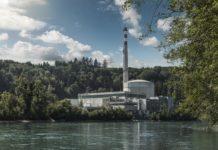 Spegnimento, centrale, nucleare, fine, era, atomica, svizzera, reattore, rinnovabili, efficienza, energetica, 2050, Energy Close-up Engineering