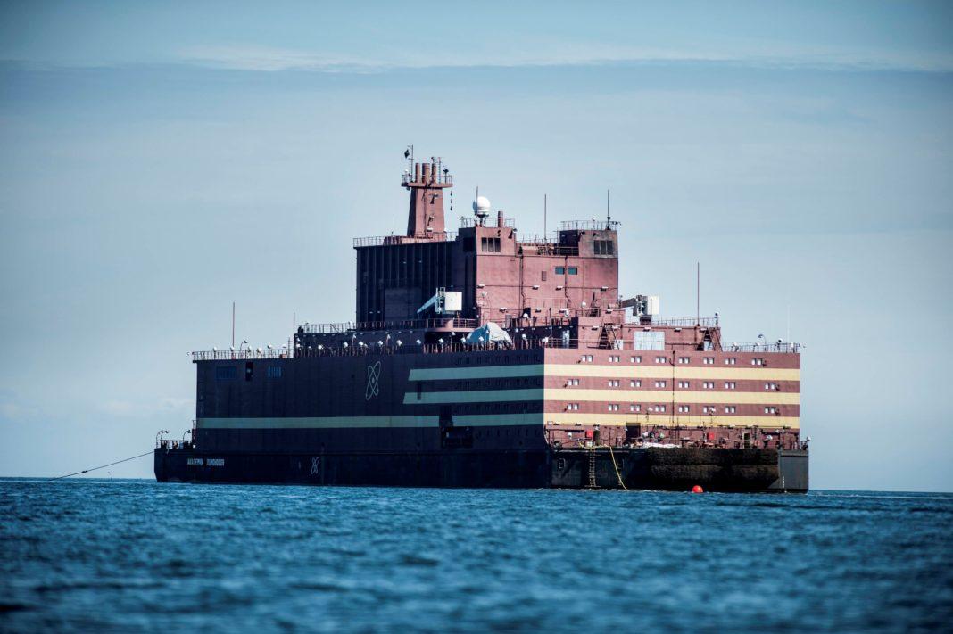 Energia, nucleare galleggiante, reattore, fissione, Russia, elettrico, termico, news, ,Energy Close-up Engineering