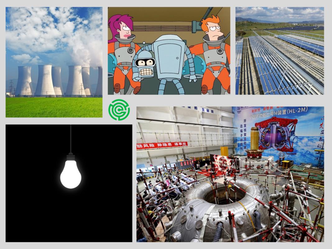 Top, 5, più, letti, articoli, energia, nucleare, ambiente, solare, termodinamico, 2019, rifiuti, radioattivi, spazio, hot, Energy Close-up Engineering