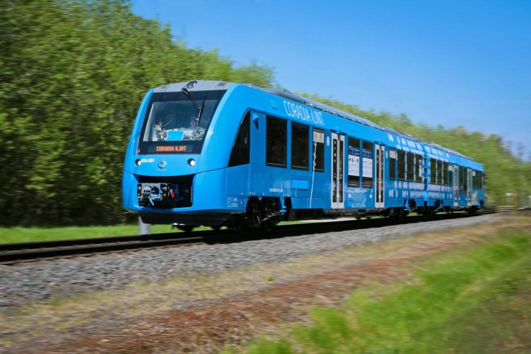 Germania, energia, transizione, rinnovabili, treno, mobilità, sostenibile, idrogeno, diesel, emissioni, ambiente, Energy Close-up Engineering