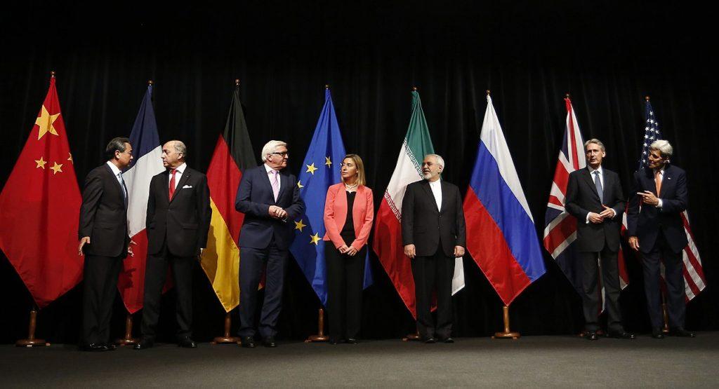 Arricchimento, uranio, Iran, Usa, accordi, nucleare, centrifughe, Trump, Energy Close-up Engineering