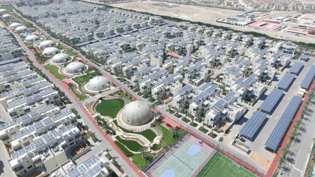 Dubai, sostenibilità, sustainable, city, città, ambientale, sociale, economica, efficienza, comunità, fotovoltaico, mobilità, elettrica, Energy Close-up Engineering