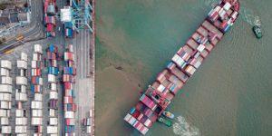 Porto smart di Bari: una sfida contro i cambiamenti climatici