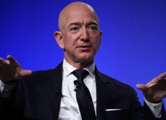 Jeff Bezos, Bezos, patrimonio, miliardi, pianeta, ambiente, fondo, Bezos Earth Fund, energy close-up engineering