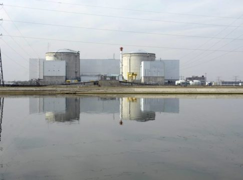 centrale nucleare, Fassenheim, nucleare, nuclear, Francia, francesi, francese, ambiente, decommissioning, energia, innovazione, energy close-up engineering