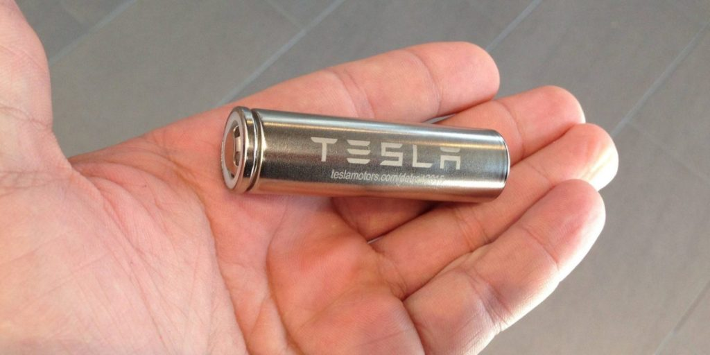 Tesla, brevetto, autonomia, batterie, catodo, sinterizzazione, processo, chimica, Energy Close-Up Engineering