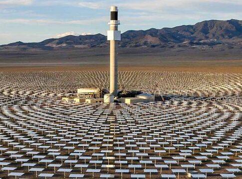 solare a concentrazione, rinnovabili, energia, solare termodinamico, solare, intermittenza, Energy Close-up Engineering