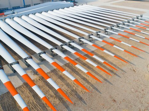 industria eolico, eolico, sostenibilità, turbina eolica, riciclo, Energy Close-up Engineering