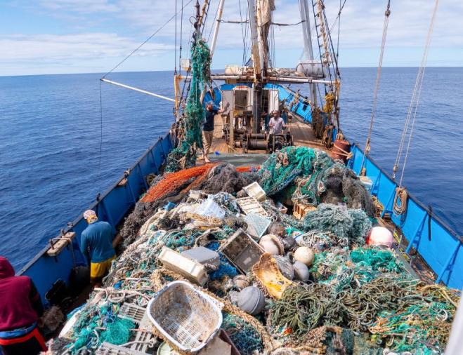 Plastica, mari, isole, rimozione, tonnellate, ecosistema, marino, Energy Close-Up Engineering