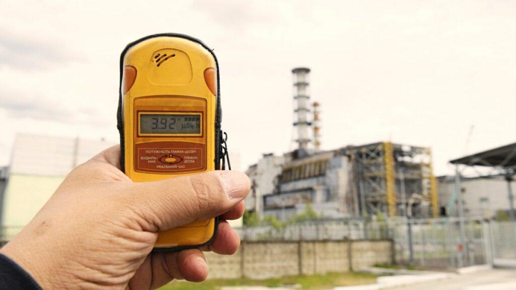 Nucleare, radiazioni, picco, nord europa, russia, rilevazioni, Energy Close-Up Engineering