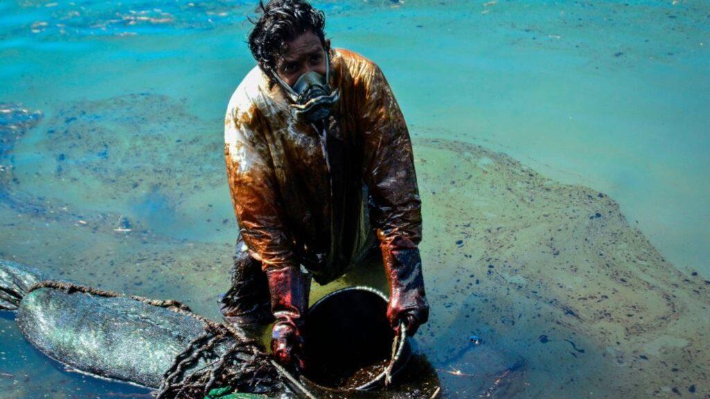 Mauritius, petroliera, petrolio, marea nera, Giappone, Ambiente, disastro ambientale, Oceano Indiano, Brasile, Cina, Francia, Energy CuE