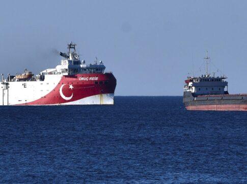 cipro, gas naturale, turchia, Unione Europea, ENI, Total, trivellazioni, idrocarburi, fossili, petrolio, tensione, guerra, Grecia, Francia, Energy Close-up Engineering