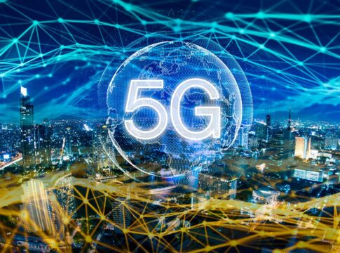 5g, rete, quinta generazione, connessione, wifi, risparmio energia, efficienza energetica, energia, ambiente, energy close-up engineering