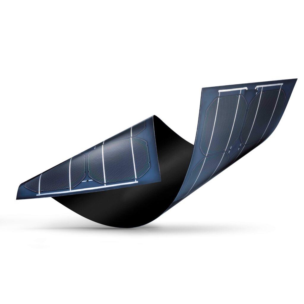 Semiconduttori – pannello- fotovoltaico – ultra -elastico -estensibilità – celle – elettronica – efficienza – energetica – resa – ecoflex – elastomero – resistività – temperatura – kaust – silicio - EnergyCloseUpEngineering