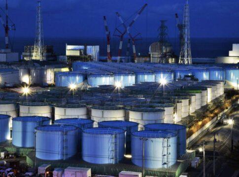 Fukushima, centrale nucleare, acqua radioattiva, mare, sversamento, nucleare, carbonio 14, trizio, oceano, Giappone, energy Close-up Engineering