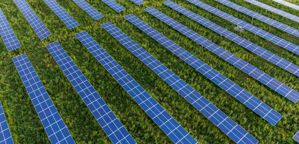 parco solare aurora enel