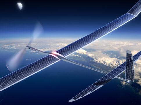 Droni solari, Velivo, Fotovoltaico, Rinnovabile, Sostenibile, Fuel cell, Drone solare, ibrido, innovazione, sviluppo tecnologico, batterie, motori elettrici, efficienza, autonomia, ricerca, Energy Close-up Engineering