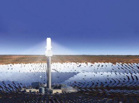 Concentrazione, Solare, Termodinamico, Fluidi, Termovettori, Sali Fusi, Acqua, Oli Sintetici, CSP, HTF, Torre Solare, Stoccaggio, Sodio, Particelle solide, Ricerca e Sviluppo, Energy Close-up Engineering.