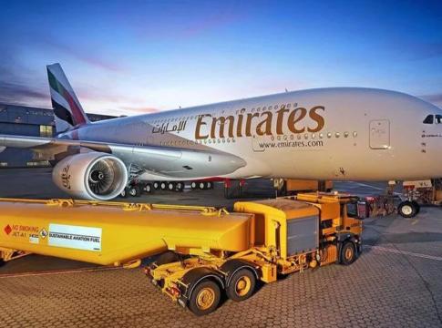 SAF, biocarburanti, emissioni, traffico aereo, inquinamento Energy Close-up Engineering