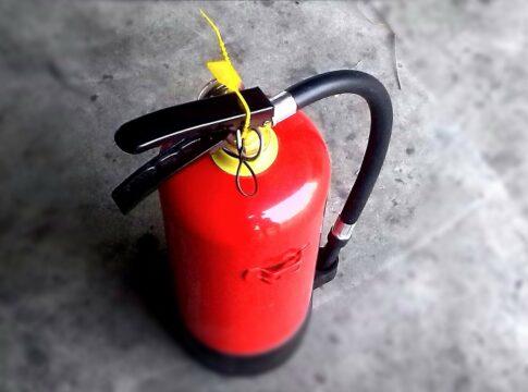 antincendio, Energy Close-up Engineering