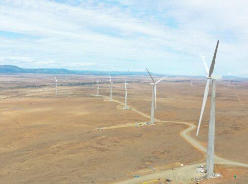 EGP, Enel Green Power, Nxuba, impianto eolico, rinnovabile, Sudafrica, iniziative, REIPP, Energy Close-up Engineering