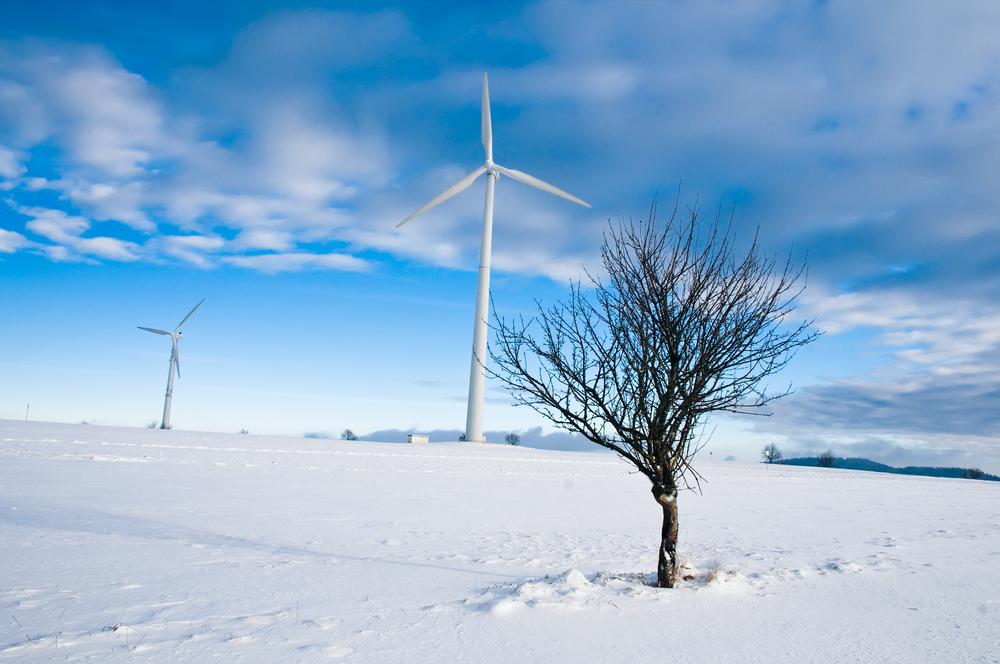 Pale, pale eoliche, eolico, energia, enel, rinnovabili, vento, turbine, aerogeneratori, ghiaccio, rilevamento, fibra ottica, sicurezza, produzione, parco, impianto, elettricità, Energy Close-up Engineering