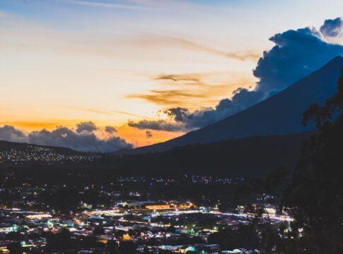 Guatemala, Enel, rinnovabili, sostenibilità, energia, green, America Centrale, idroelettrico, solare, eolico, biomassa, carbone, piano, transizione, enel, elettricità, Energy Close-up Engineering