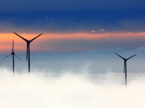 idrogeno,eolico,offshore,danimarca,h2res,progetto,trasporto,strada,verde,rinnovabile,vento,produzione,elettrolisi,acqua,elettrolizzatore,EnergyCuE