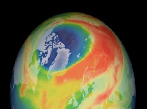ozono, scoperta, distruzione, pericolo, composti, HCFC, danni, emissioni, news, ricerca, processi, rischi, applicazioni, Energy Close-up Engineering