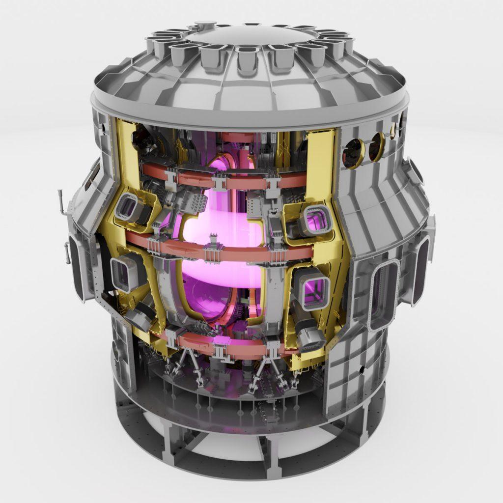 Giappone magneti superconduttori