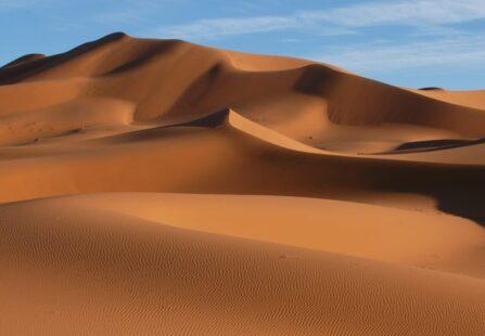 Sahara: quanta energia potremmo produrre nel deserto?