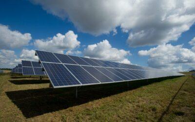 Fotovoltaico: EGP investe su 11 nuovi impianti in Spagna