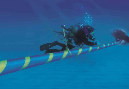 Adriatic Link: il nuovo elettrodo sottomarino di Terna