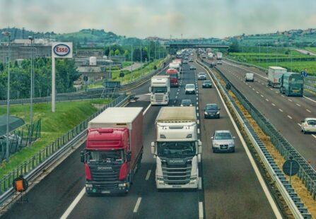"""Cloud Computing per il trasporto """"green"""" di merci su gomma"""