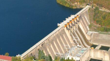 Una centrale idroelettrica per produrre acqua potabile