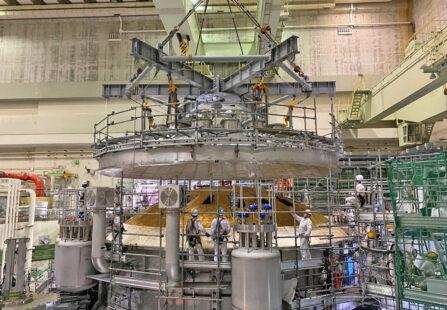 Accesi in Giappone i magneti superconduttori: verso la rivoluzione energetica