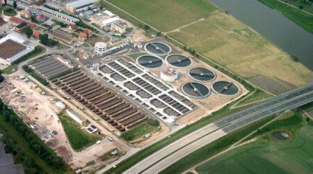 Recupero di acqua per la transizione all'economia circolare