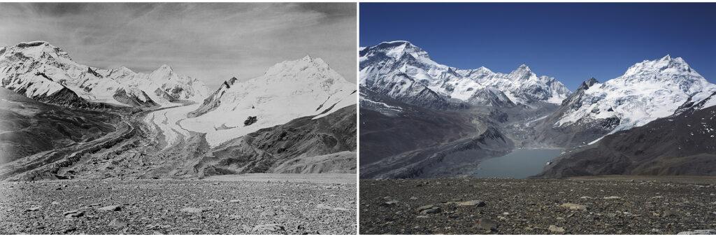 ghiacciai, cambiamento climatico,scioglimento, variazioni, fotografia, ricerca, spedizioni, itinerario, team, progetto, alpi, montagne, temperatura, massa, tecnologia, comparazione, Energy Close-up Engineering