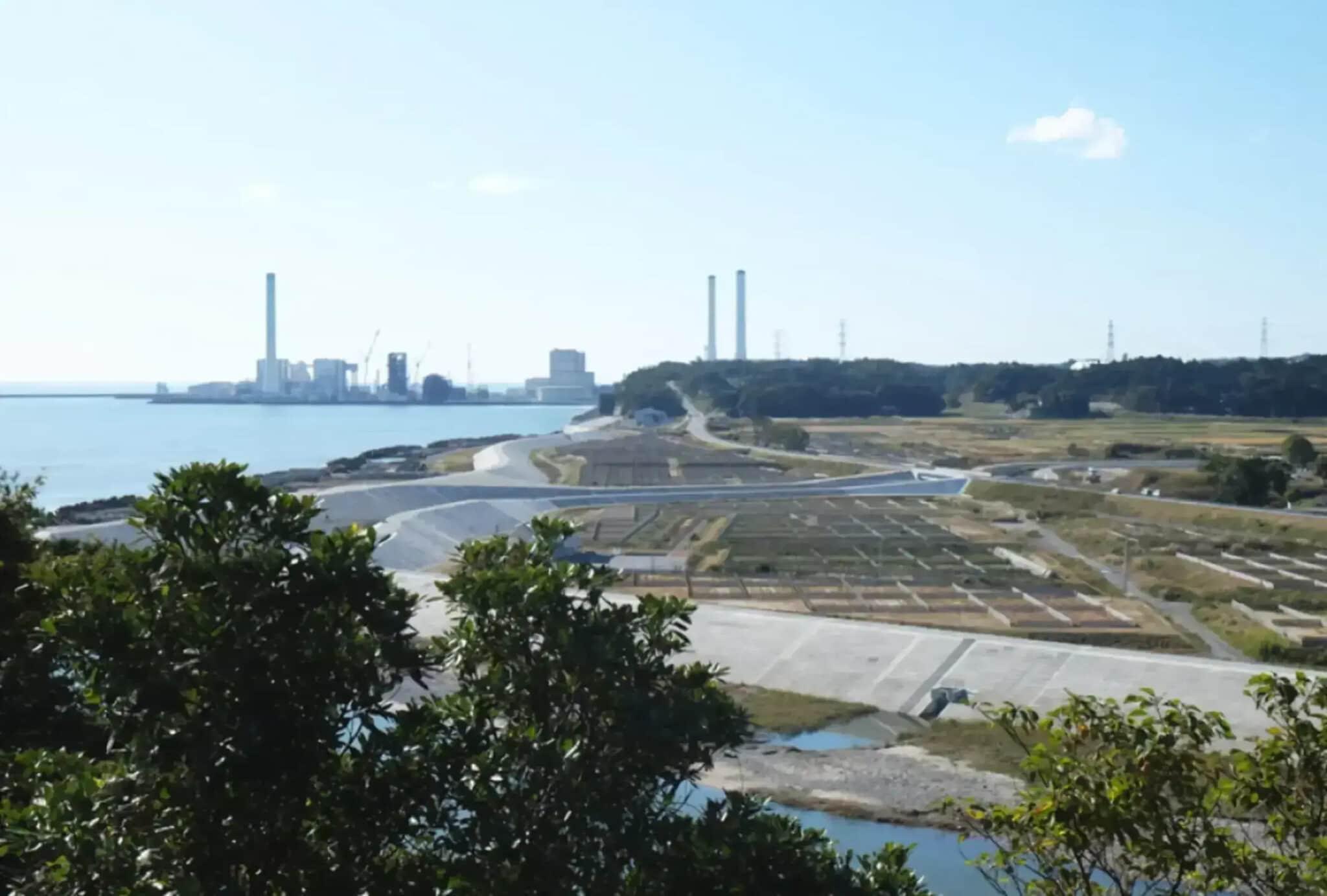 Fukushima, centrale, nucleare, terremoto, radioattività, Giappone, governo, oceano, acqua, rilascio, pericolo, rischi, sicurezza, trizio, contaminazione, reattori, stoccaggio, Energy Close-up Engineering
