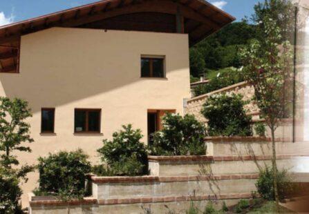 Leaf House: analisi energetica di una casa carbon free
