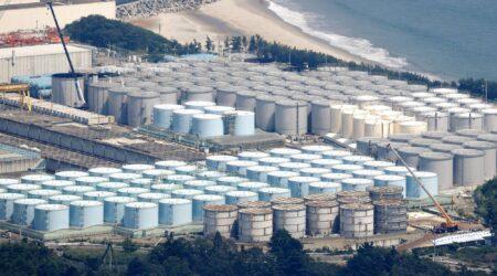 Acqua contaminata di Fukushima: via al rilascio in mare