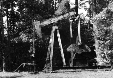 Petrolio: formazione e migrazione dell'oro nero