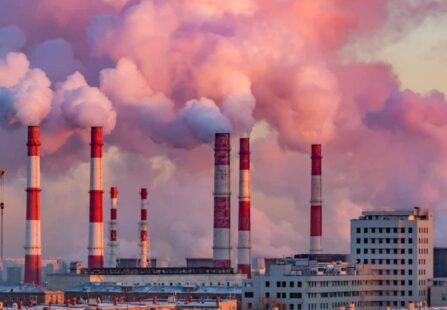La cattura dell'anidride carbonica è la sfida del decennio
