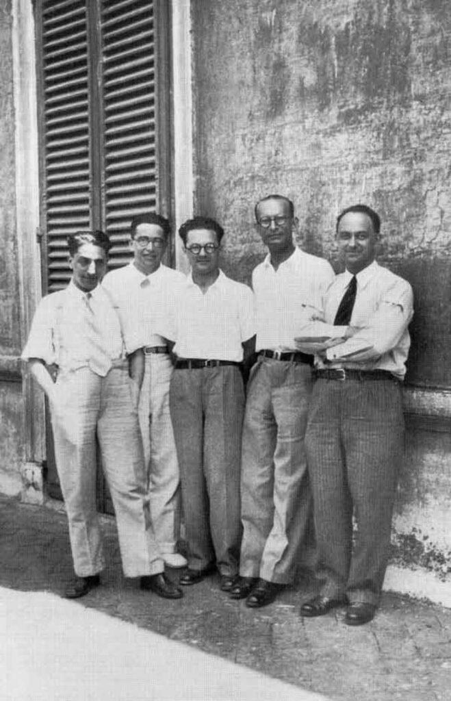 Enrico Fermi, Chicago-Pile 1, Era atomica, Szilard, fissione, America, neutroni, hiroshima, nagasaki, catena, investimenti, fascismo, guerra, nucleare, progetto Manhattan, uranio, grafite, autosostentamento, Energy Close-up Engineering.