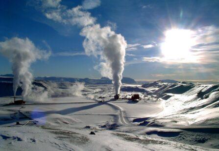 CPG: stoccare CO2 per produrre energia geotermica