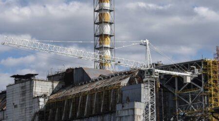 Chernobyl: riprese le reazioni di fissione nel reattore 4