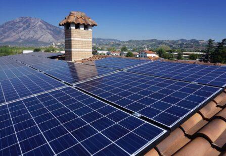 Fotovoltaico domestico: cos'è e come funziona